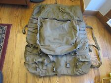 USMC FILBE Rucksack Main Pack Only 8465-01-598-7693 Replacement Pack! EXC COND!