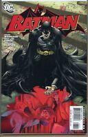 Batman 1940 series # 673 very fine comic book