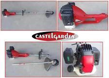 Decespugliatore tagliabordi CASTELGARDEN XB23 smontabile leggero 23cc miscela 2t