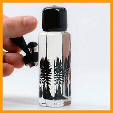 BLACK 30 mL Ferrofluid Display Bottle - MOTION | Genuine Concept Zero