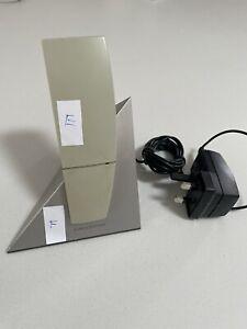 Bang and Olufsen B&O Grey Beocom 6000  Telephone Pyramid Base
