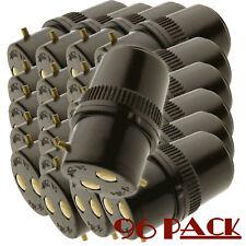 B22 Socket Extension Plug 5Amp 240V (96 Pack)