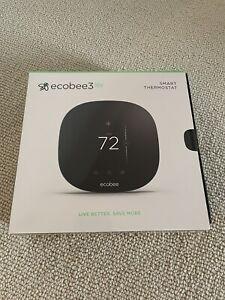 ecobee3 lite Smart Thermostat Brand New