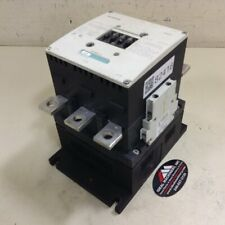 SIEMENS Contactor 3RT1 064-6AF36 Used #82416