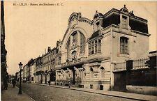 CPA Lille - Maison des Etudiants (391431)