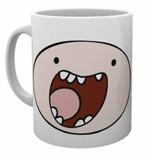 ADVENTURE TIME FINN FACE COFFEE MUG CUP NEW IN GIFT BOX
