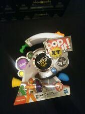 HASBRO BOP IT XT 2010 RARE NEW IN PACKAGE BOPIT SHAKE FLICK PULL TWIST BOP SPIN