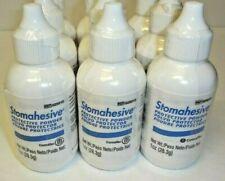 3 ConvaTec 025510 Stomahesive Protective Powder Expires 2021