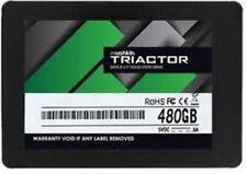 SSD Mushkin Triactor 480gb SATAIII
