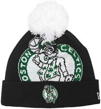 New Era Biggie Woven Boston Celtics Knit