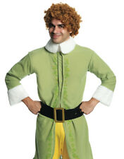 Buddy Wig, Mens Elf Costume Accessory