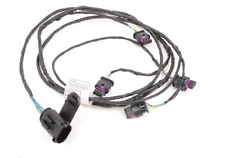 Genuine BMW F30 F31 F33 PDC Sensor Wiring Harness 61129326026