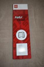Stx FiddleStx Lacrosse Game Set Fx 926 2P/Mp Nib