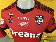 Game Issue Players Tonga  Kangaroos Jersey Cowboys Broncos nsw Origin