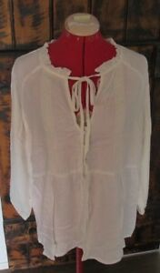 """""""DOROTHY PERKINS"""" LADIES PLUS SIZE TOP *NEW WITH TAGS"""" SIZE UK 22"""