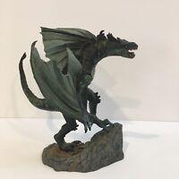 Todd McFarlane Productions Dragon Figure 2005 McFarlane Toys