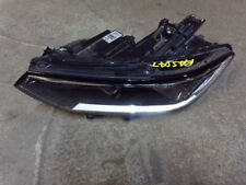 21978 L8 2015-2018 VW PASSAT B8 NSF PASSENGERS SIDE FRONT HEADLIGHT 3G2941005C