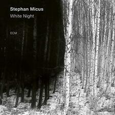 Stephan Micus - White Night (NEW CD)