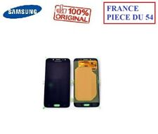 Samsung Ecran pour Galaxy J7 Pro SM-J730F - Noir (GH9720736A)