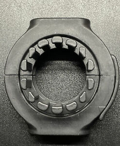 igus TR.40.01 Bracket With TR.40.005 Wire/Cable Strain Relief