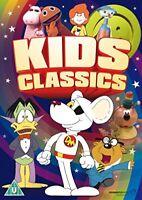 KIDS CLASSICS [DVD][Region 2]