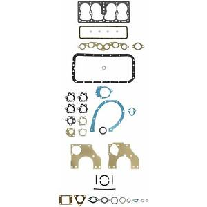 For Jeep Universal Truck  Dispatcher  Willys  DJ3 Engine Valve Cover Gasket Set