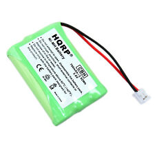 2-Pack HQRP Phone Battery for AT&T 80-5848-00-00 model 27910