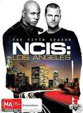 NCIS LA - Los Angeles : Season 5 : NEW DVD