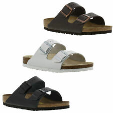 Birkenstock Beach 100% Leather Shoes for Men