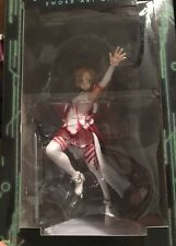 Anime Sword Art Online ASUNA Figure in Box SAO Project SEGA #2