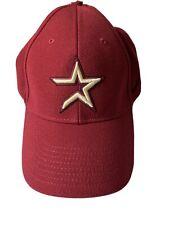 MLB Houston Astros Nike Hat Cap Size Adjustable