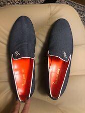 Billionaire shoes loafers