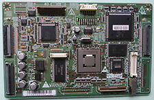 "HITACHI 42"" TV al Plasma cmp4214e LVDS PCB nd25001-d013"