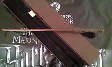 Official Harry Potter Wand Warner Bros London Studio Tour Collectable