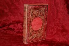 Libro Antico Illustrato 1881 Il Generale Durakine Contessa di Ségur Rarità
