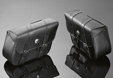 HONDA VT1100 VT750 SHADOW & SPIRIT Saddlebags, Pannier bags, Panniers (02-2612)