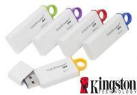 PENDRIVE KINGSTON DATATRAVELER G4 MEMORIA USB 2.0 4GB 8GB 16GB 32GB 64GB