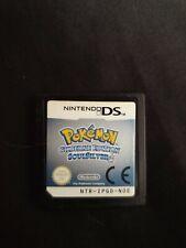 POKEMON SOULSILVER EDITION Pokemon Silberne Edition - Nintendo DS NDS nur Modul