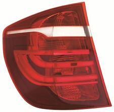BMW X3 F25 2010-2018 Outer Wing Rear Tail Light Lamp N/S Passenger Left
