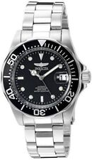 Diver 200 m (20 ATM) Water Resistance Wristwatches with 12-Hour Dial