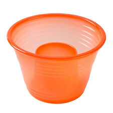 500 count NEON ORANGE Party Bomber Shot Cups / Power Bomb / Jager Bomb