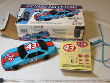 43 Richard Petty Fone Columbia Tel-Com Telephone phone STP Goodyear Pre-Owned