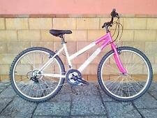 """Bicicletta bici da passeggio donna MTB Atlantic misura 26"""""""