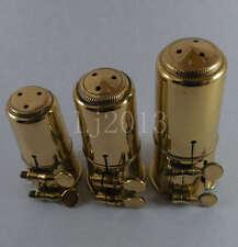 Saxophone Accessories:  sax ligature and cap 。alto sax or/tenor sax or/ soprano