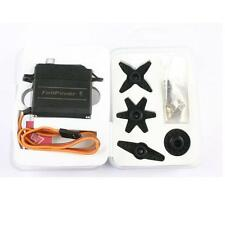 Servo Digitale FullPower D5068P 6,8kg 0,13sec standard servo ingranaggi plastica
