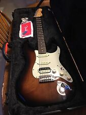 2015 Fender American Deluxe Stratocaster Limited Edition
