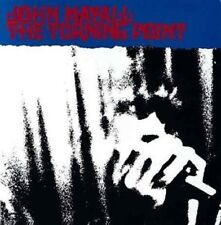 John Mayall The Turning Point Live CD NEW SEALED Remastered Blues