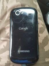 Samsung Google Nexus S SPH-D720 - 16GB - Black (Sprint) Smartphone