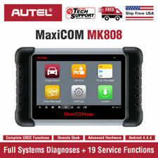 Autel MaxiCom MK808 MaxiSys Automotive Diagnostic Scan Tool OBD2 Scanner MK808BT