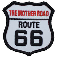 Nostalgic Art Blechpostkarte US 66 Mother Road *